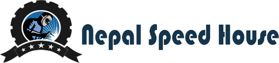 Nepal Speed House Logo